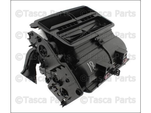 Oem Mopar Evaporator Heater Distribution Box Jeep Liberty Dodge Nitro