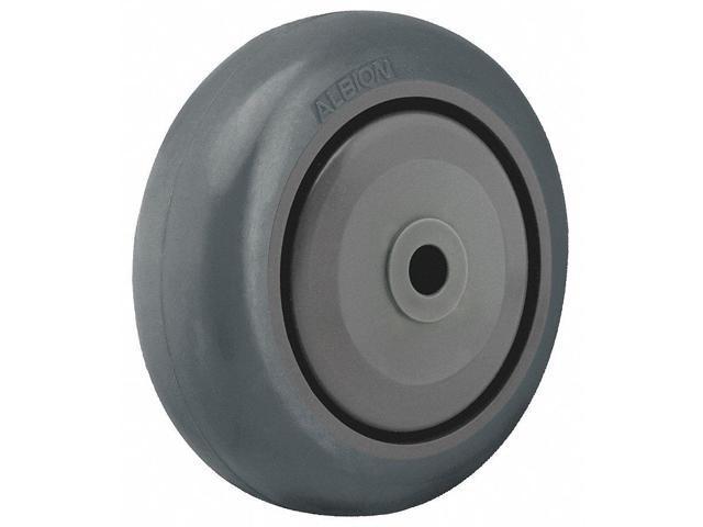 Albion Caster Wheel Includes Thread Guards XA03X2806G