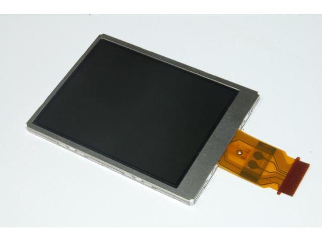 Halcon Parts Go Pro Hero 4 LCD Display with Digitizer