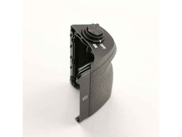 Sony Alpha 7R II ILCE-7RM2 Front Cover Block Assembly Replacement Repair Part
