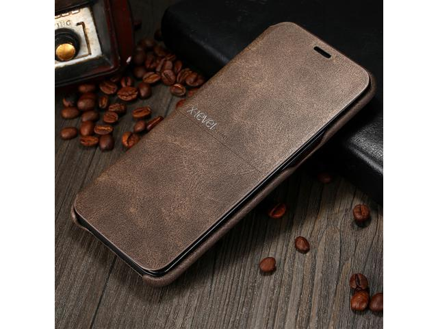 wholesale dealer b88b8 2a7b8 New Fashion Leather Flip Cover Phone Case For Samsung Galaxy S8 Phone Case  Samsung Galaxy S8 Plus Luxury Flip Case For Samsung Galaxy S8 Cover - ...