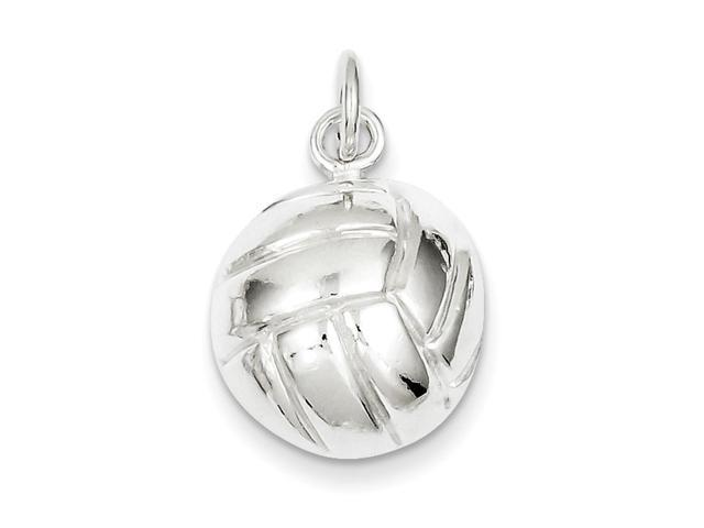 925 Sterling Silver Solid Concave