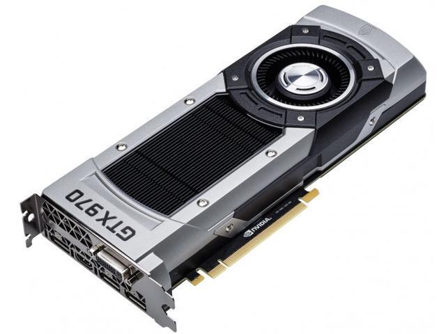 Refurbished: Zotac Geforce GTX 970 4GB GDDR5 ZT-90109-10P Video Graphics  Card GPU - Newegg com