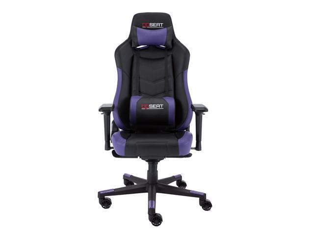 Sensational Opseat Grandmaster Series 2018 Computer Gaming Chair Racing Seat Pc Gaming Desk Office Chair Purple Newegg Com Evergreenethics Interior Chair Design Evergreenethicsorg