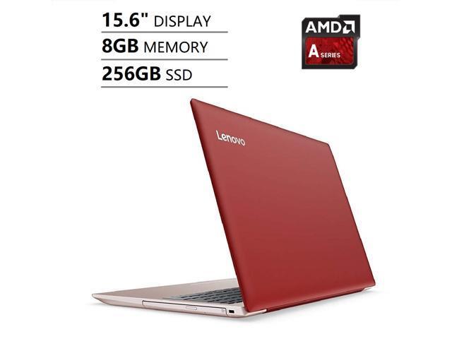 Lenovo Ideapad 330 15 6 Anti Glared Hd Premium Business Laptop Amd A9 9425 Up To 3 7 Ghz 8gb Ddr4 Memory 256gb Ssd Amd Radeon R5 Graphic Dvd Rw Hdmi Windows 10 Home Red Newegg Com
