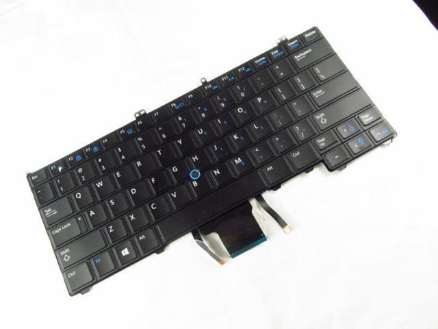 US Dell Keyboard