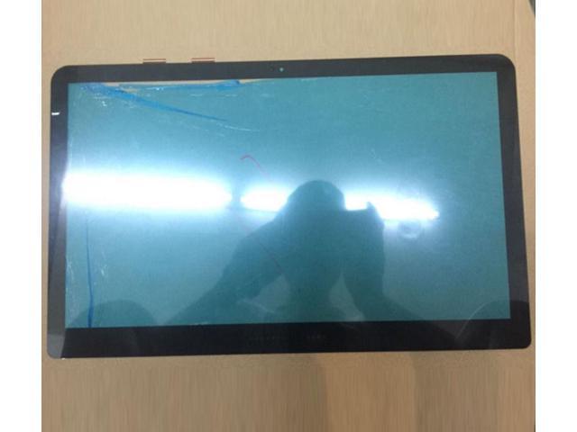 "HP ENVY X360 M6-W103DX M6-W104DX 15.6/"" Touch Screen Glass Digitizer"