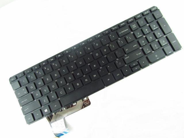HP Envy M6-K Sleekbook PK130UM2D00 725450-001 V140902DS1 US Keyboard Backlit