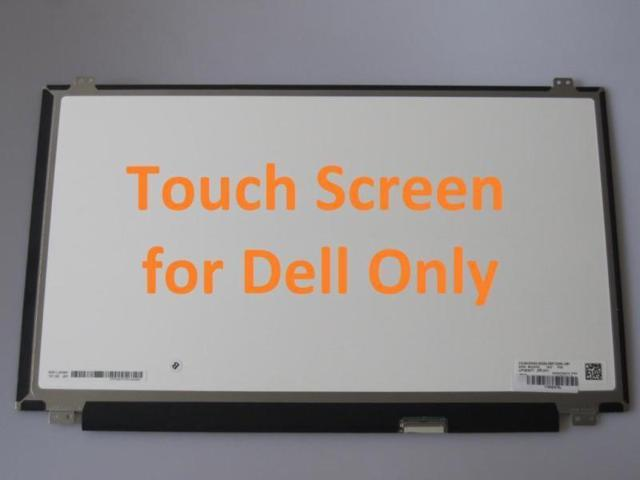 """Dell Inspiron DPN Touch 95RV7 095RV7 LED LCD Touch Screen 15.6/"""" FHD Display"""