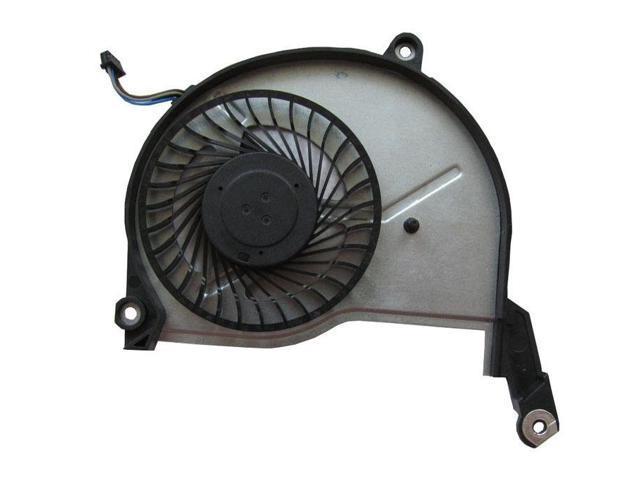 HP Pavilion 17-F 17-F000 17-F100 17-F200  Original New CPU  Fan 4 wires