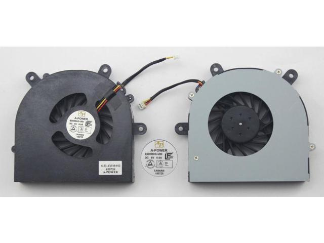NEW fit Sony SVP13213CGB SVP1321M2E CPU Cooling Fan