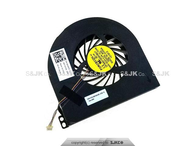 New For Dell M4600 Laptop GPU Cooling Fan 49010A100 DFS601605HB0T 02HC9 002HC9
