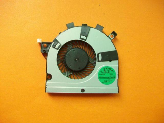 New For Toshiba E45T E45t-A4200 E45T-A4300 CPU Cooling Fan AB07505HX060300