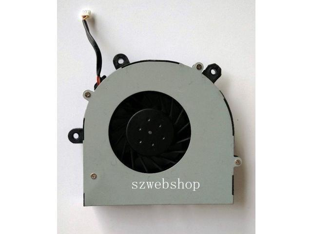 New fit Sager NP9130 NP9150 NP9170 CPU Cooling Fan