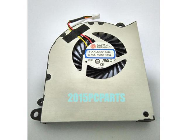 New Cpu Cooling Fan For Msi Gs60 Seires Newegg Com