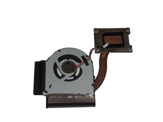 New Genuine Lenovo ThinkPad L440 CPU Cooling Fan and Heatsink 04X4117 -  Newegg com