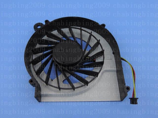 Original CPU Cooling Fan For HP Pavilion g4-2149se g4-2169se g4-2072la g4-2306la