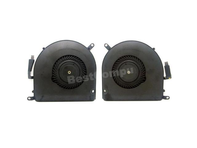 "New for Macbook Pro Retina A1398 15/"" CUP Cooling Fan Right Left Side 2013-2015"