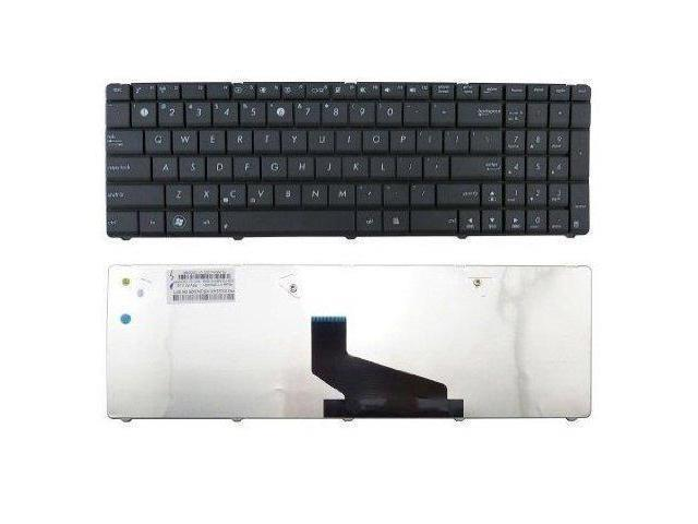 New US BLK keyboard for ASUS 0KNB0-4205US00 AEKJ2U02010 MP-10A83US-9201W