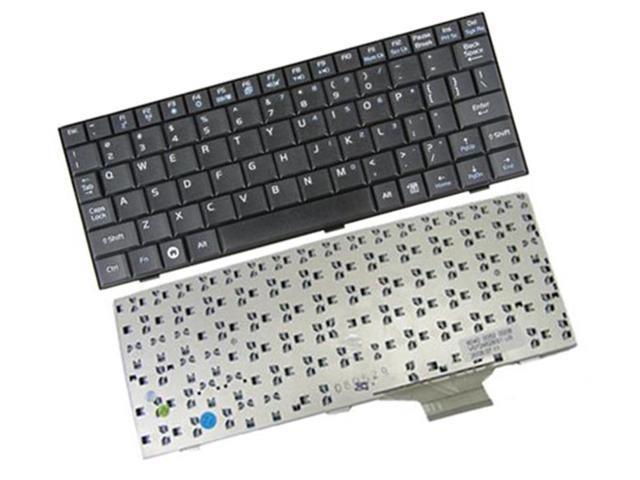 new genuine for Asus Eeepc 900 700 701 901 900A Keyboard US black