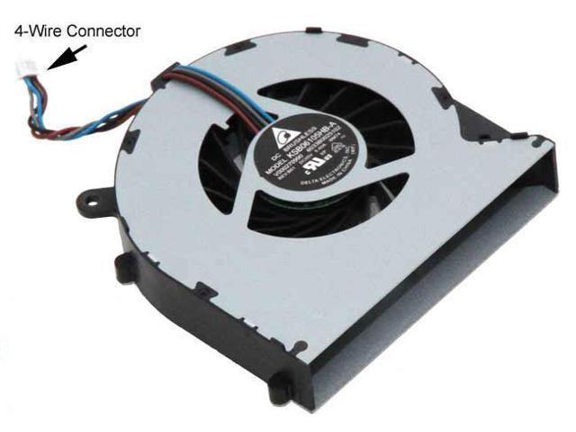 new cpu cooling fan for toshiba satellite c55-a c55d-a s855 s855d u850