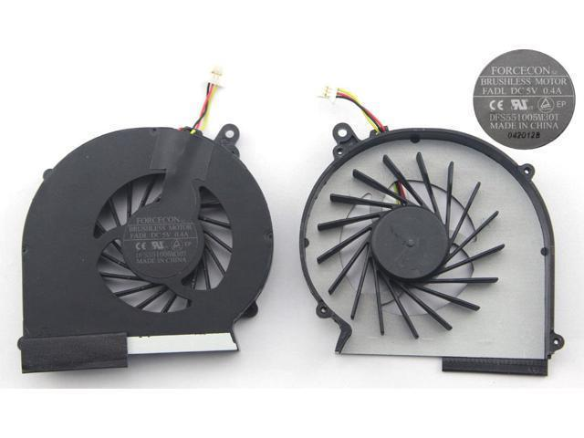 New For HP 2000-216NR 2000-217NR Cpu Cooling Fan