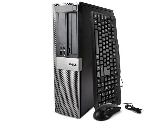 1000GB Hard Drive HP 8200 Tower Windows 10 Pro 64bit Core i5-2400 3.1GHz 8GB RAM Certified Refurbished DVD