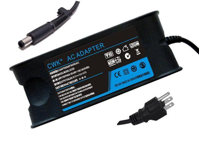 AC Adapter Dell LA90PE1-01 KD8HY WK890 PA-1900-28D UU572 DA90PS2-00 LA90PE1-00