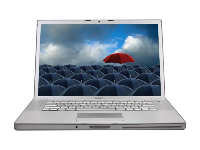2GB Memory Apple MacBook Pro 17-inch 2.5GHz 2.6GHz M-Touch PC2-5300 SODIMM RAM