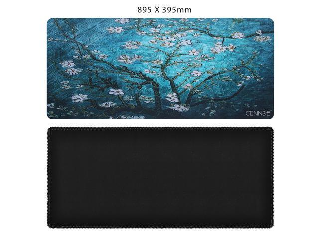 895x395MM Large XXL Mousepad Extend Speed Gaming Mouse Pad Mat Antislip for PC