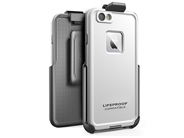 new product 6a24f 52889 Belt Clip Holster for LifeProof FRE - iPhone 7 Plus 5.5