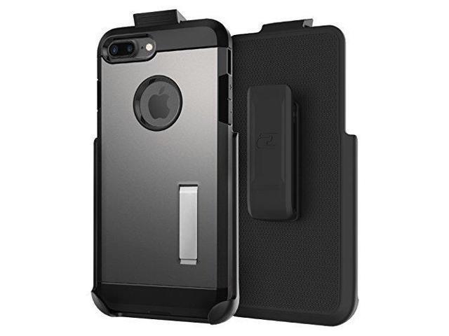 quality design 8aaf4 9d575 Belt Clip Holster for Spigen iPhone 6 Plus (5.5