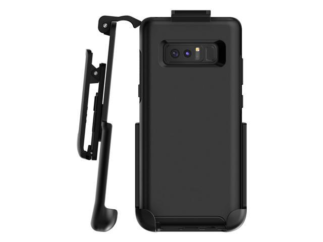 reputable site c36ac 120a9 Belt Clip Holster for OtterBox Symmetry Series - Galaxy Note 8 (By Encased)  (case is not included) - Newegg.com