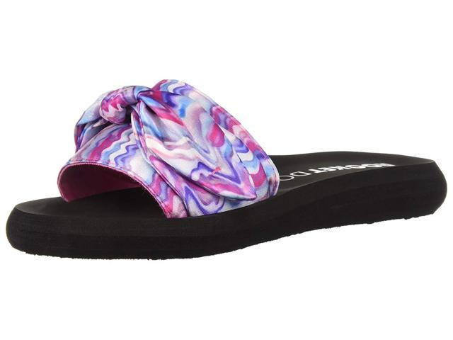 preview of authorized site find lowest price Rocket Dog Women's Sayonara Swirl Whirl Fabric Flip-Flop, Pink, Size 7.0 -  Newegg.com