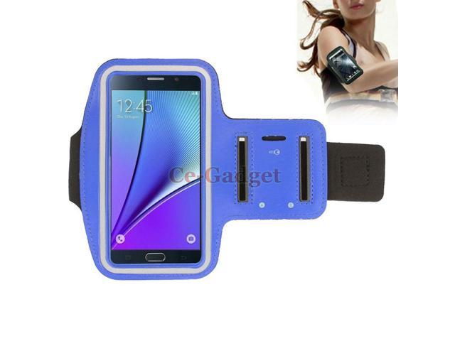 san francisco ffbab f584c Sport Arm Band Case For Samsung Galaxy XCover 3/Core Prime G360 Gym  Waterproof Exercise Cover PU Leather Phone Cover+Key Slot - Newegg.com