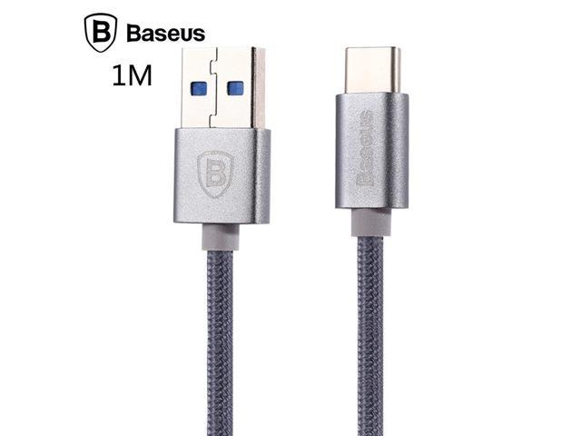 Baseus Micro usb Cable for Samsung galaxy HTC Xiaomi note MP3 1m Fast  Charging Microusb 2a Cellphone Mini USB Charger Data Cable - Newegg com