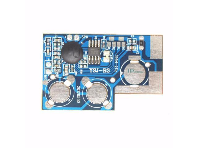 20s Voice Recorder Chip Sound Recording Playback Module Audio Recordable