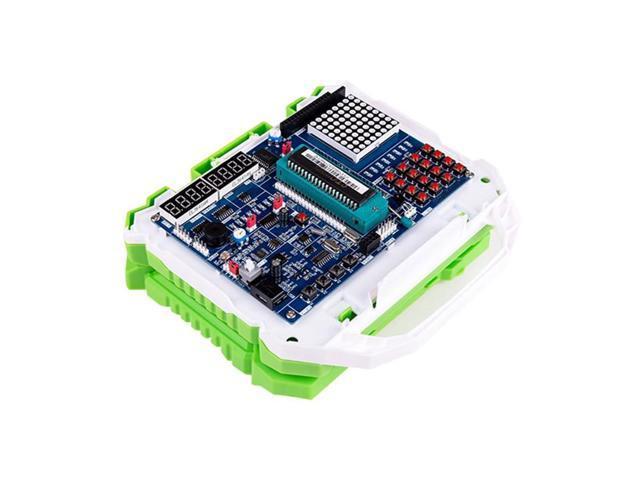 STM32F103C8T6 Cortex-M3 Mini System ARM STM32 JTAG System Development Board Learning Board Cortex-m3 Large Board