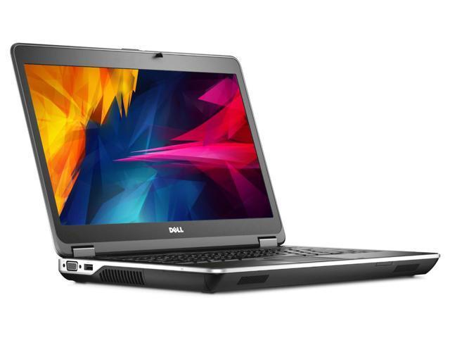 Refurbished: Dell Latitude E6440 Laptop, Intel Core i5 4300M 2 6Ghz, 8GB  DDR3, 500GB Hard Drive, HDMI, Windows 10 Pro x64 - Newegg com