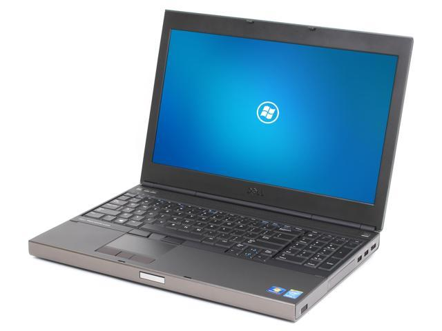 Refurbished: Dell Precision M4800 15 6