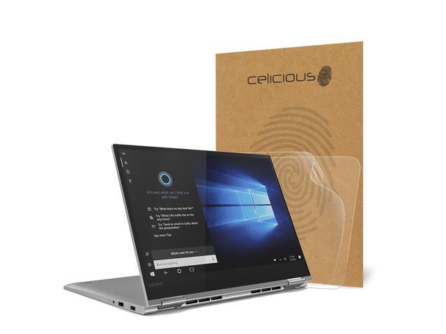 Celicious Matte Lenovo Yoga 730 15 Anti-Glare Screen Protector [Pack of 2]  - Newegg com