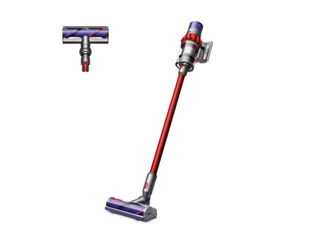 Refurbished: Dyson V10 Motorhead Cordless Vacuum Cleaner | Red