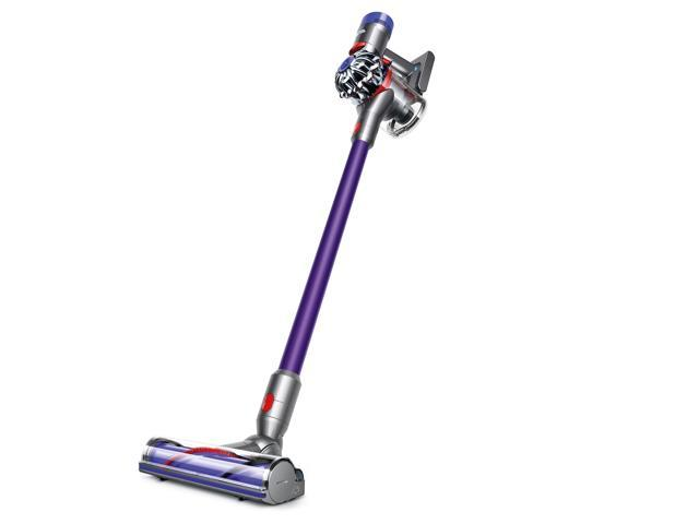 Broom Stick Vacuums