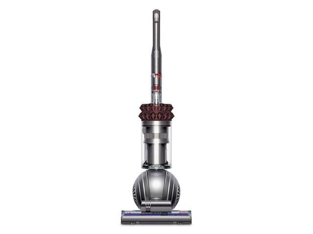 Dyson Cinetic Big Ball Multi Floor Pro Upright Vacuum | Dark Red