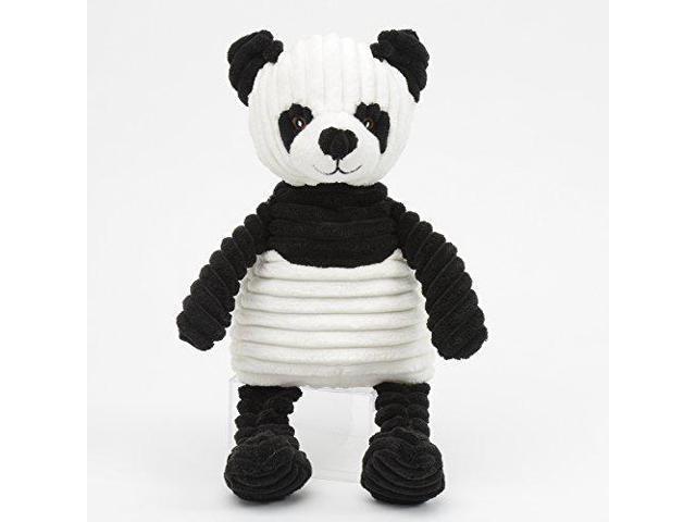 Teddy Bear Stuffed Toy, Kordy Jr Stuffed Plush Panda By Unipak 10 Newegg Com