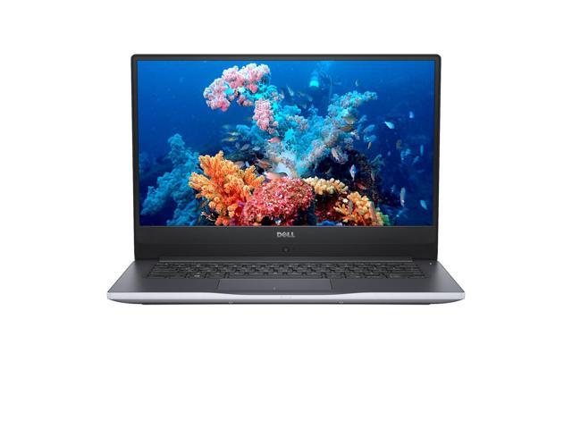 Dell Inspiron 14 7000- 7472- MX150- i5-8250U - 128GB SSD + 1TB HDD- 8GB RAM  - Newegg com