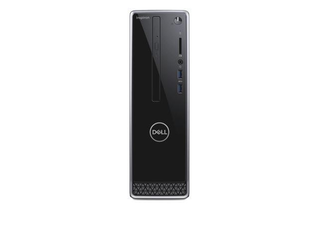 Dell Inspiron 3470 Desktop Intel i5-9400 1TB HDD 8GB RAM