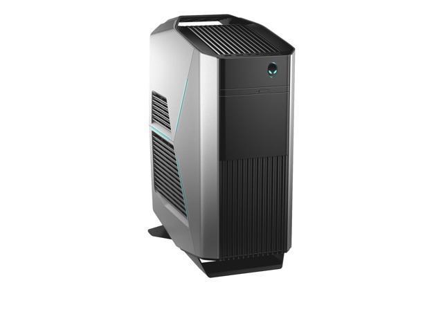 Alienware Aurora R8 Gaming Desktop- GTX 1070 - i5 8400 - 128GB SSD + 2TB HDD- 16GB RAM