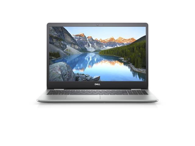 "Dell Inspiron 15 5593 Laptop 15.6"" Intel i5-1035G1 256GB SSD 8GB RAM"