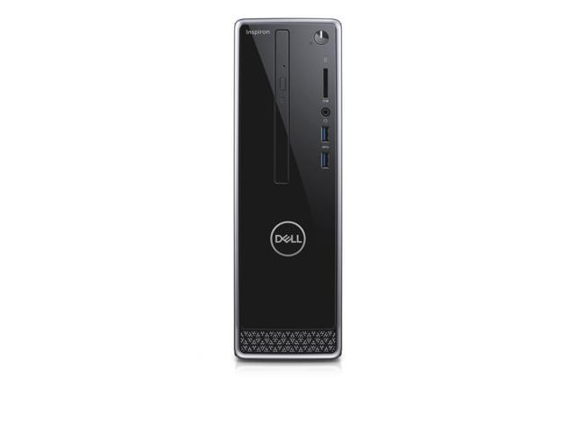 Dell Inspiron 3471 Desktop Intel i3-9100 1TB HDD 4GB RAM